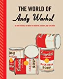 World of Andy Warhol Guided Activity Journal (Warhol Stationery)