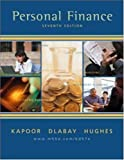 Personal Finance + Student CD-ROM + Personal Financial Planner + SkillBooster (0072952407) by Kapoor, Jack R.