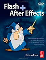 Flash + After Effects Front Cover