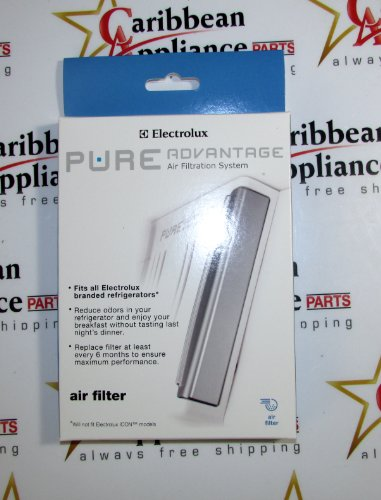 Electrolux EAFCBF Replacement Air Filter