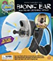 POOF-Slinky - Scientific Explorer Bionic Ear Electronic Listening Device, 016000BL from Scientific Explorer