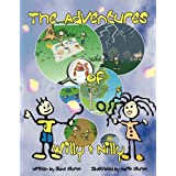 The Adventures of Willy & Nillyby Diane Giurco
