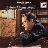 ブラームス:間奏曲集/4つのバラードより/2つのラプソディ