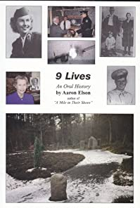 9 Lives: An Oral History by Aaron Elson ebook deal