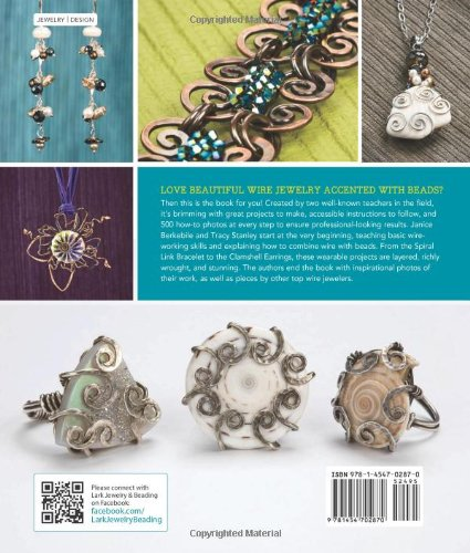 Making Wire & Bead Jewelry: Artful Wirework Techniques