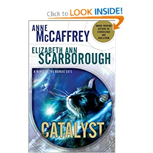 Catalyst  - Anne McCaffrey
