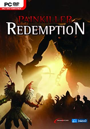 Painkiller Redemption [Download]