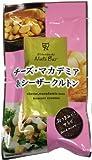 Nuts Bar チーズ・マカデミア&シーザークルトン 30g×8袋