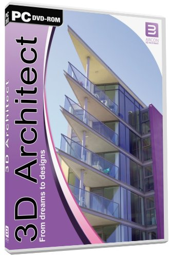 Arcon 3D Architect (PC)