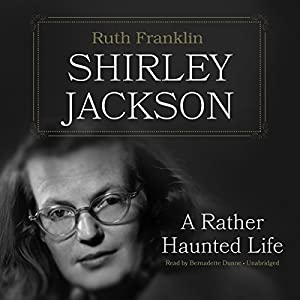 Shirley Jackson Audiobook