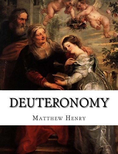 deuteronomy the fifth book of The book of deuteronomy is the fifth book of the christian old testament and of the jewish torah, where it is called devarim  [5] the structure is often described as a series of three speeches or sermons (chapters 1:1-4:43, 4:44-29:1, 29:2-30:20) followed by a number of short appendices [6.