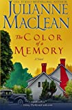 img - for The Color of a Memory (The Color of Heaven Series) (Volume 5) book / textbook / text book