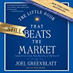 The Little Book That Still Beats the Market | Joel Greenblatt