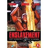 Enslavement: The Horros of Slavery ( Enslavement: The True Story of Fanny Kemble )by Keith Carradine