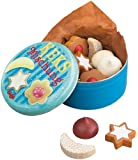 HABA Assorted Wooden Cookies with Tin