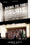 "James Nott, ""Going to the Palais: A Social and Cultural History of Dancing and Dance Halls in Britain, 1918-1960"" (Oxford UP, 2016)"