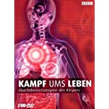 Kampf ums Leben - berlebensstrategien des Krpers (2 DVDs)von &#34;Polyband&#34;