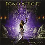 Fourth Legacy by Kamelot (2000-02-22)