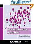 Microeconometrics Using Stata, Revise...