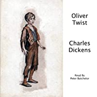 Oliver Twist audio book