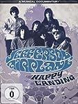 Jefferson airplane - happy landing