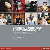 echange, troc Mark Jenkinson - Cours de portrait photographique