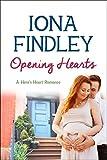 Opening Hearts: A Hero's Heart Romance #1 (Hero's Heart Seri...