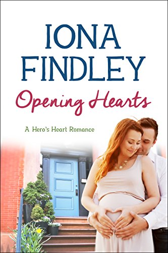 Opening Hearts: Hero's Heart by Iona Findley ebook deal