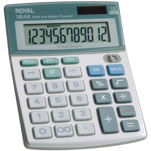 Royal 29306S Compact Desktop Calc (Ti Scientific Calculator Purple compare prices)