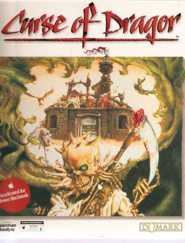 Curse of Dragor