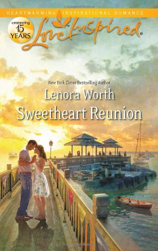 Image of Sweetheart Reunion (Love Inspired)