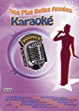 echange, troc Nos Plus Belles Années Karaoké : Volume 4