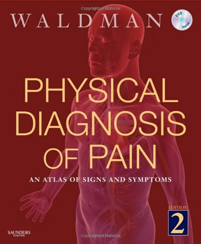 Physical Diagnosis of Pain with DVD, 2e (.Net Developers Series)
