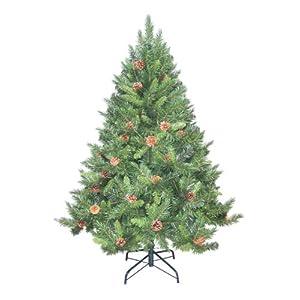 geschm ckte weihnachtsb ume k nstliche tannen. Black Bedroom Furniture Sets. Home Design Ideas