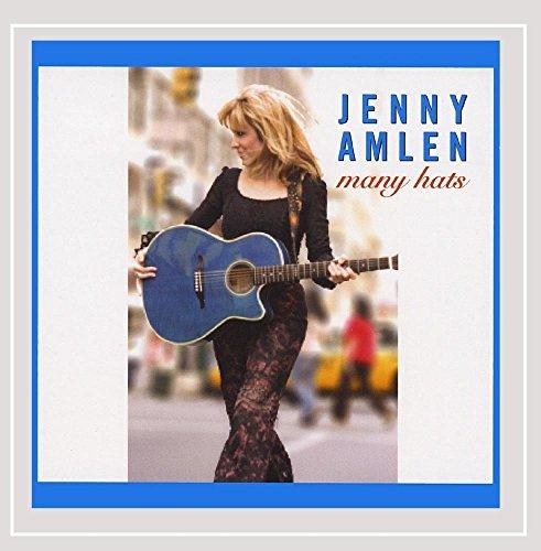 Jenny Amlen - Many Hats