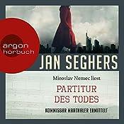 Partitur des Todes (Kommissar Marthaler 3) | Jan Seghers
