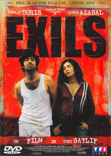 New Exils (Dvd)