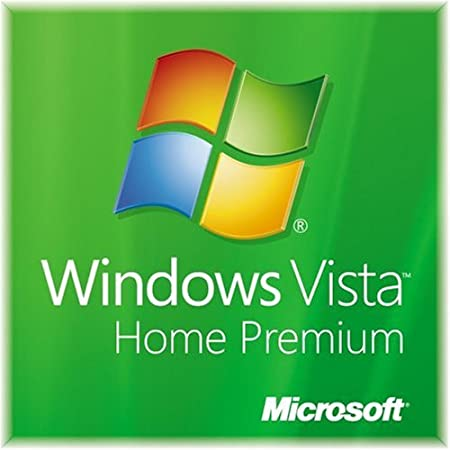 Windows Vista Home Prem SP1 32-bit English 1pk DSP OEI DVD