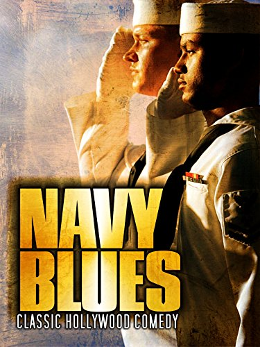 Navy Blues: Classic Hollywood Comedy