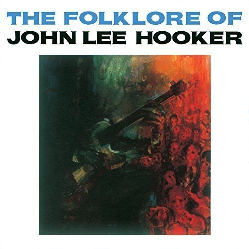 the-folk-lore-of-jl-h-lp-vinyl-lp