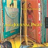 1000 Artist Journal Pages: Personal Pages and Inspirationspar Dawn DeVries Sokol