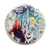 アナと雪の女王 アナとエルサの フローズンファンタジー 2016 缶バッジ カンバッジ ( 東京 ディズニーランド限定 グッズ )