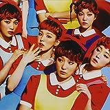1集 - The Red (韓国盤)