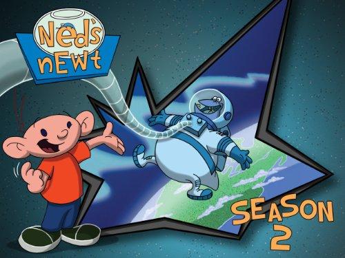 Ned's Newt Season 2