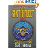 Sixth Fleet #4, The: Cobra: Blood Across the Med