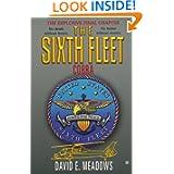 Sixth Fleet #4, The: Cobra: Blood Across the Med
