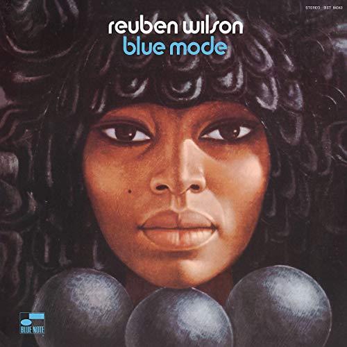 Vinilo : REUBEN WILSON - Blue Mode