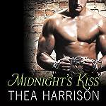 Midnight's Kiss: Elder Races, Book 8 | Thea Harrison