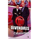 Divendres per Catalunya: El llibre del programa de TV3 (Altres)