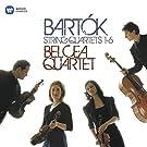 Bart�k: String Quartets 1-6
